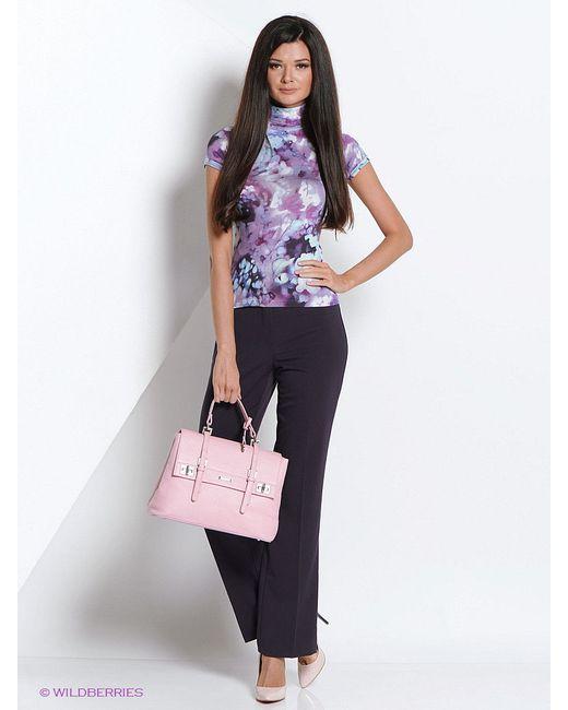 Блузки Vaide                                                                                                              фиолетовый цвет