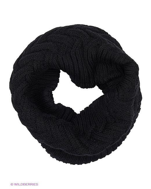 Шарфы MAXVAL                                                                                                              чёрный цвет