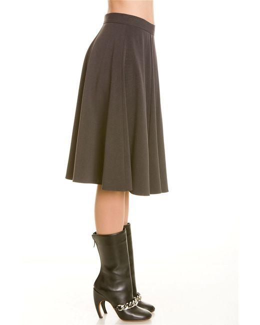 Юбки Levall                                                                                                              серый цвет