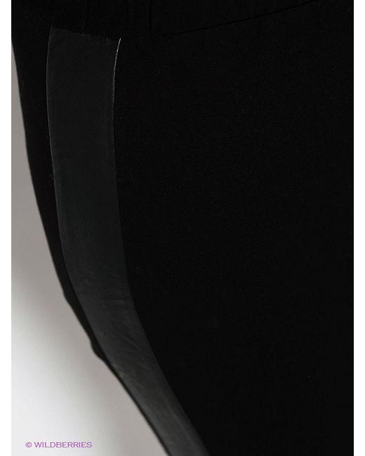 Леггинсы Fiorella Rubino                                                                                                              чёрный цвет