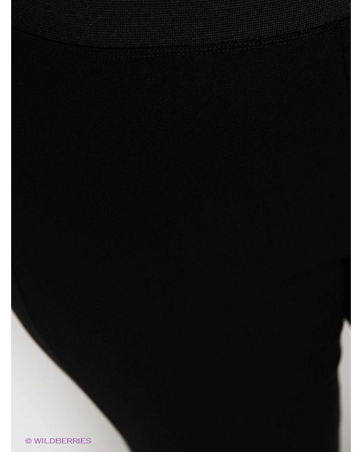 Брюки Fiorella Rubino                                                                                                              чёрный цвет