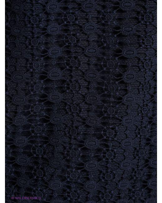 Джемперы Oltre                                                                                                              синий цвет