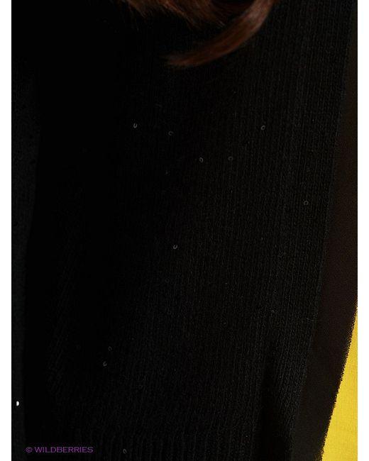 Кардиганы Oltre                                                                                                              чёрный цвет