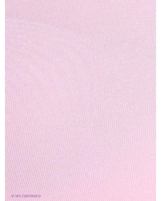 Водолазки Mondigo                                                                                                              розовый цвет