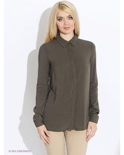 Блузки MOTIVI                                                                                                              зелёный цвет