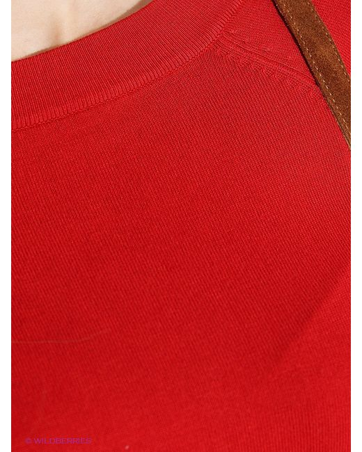 Кардиганы MOTIVI                                                                                                              красный цвет
