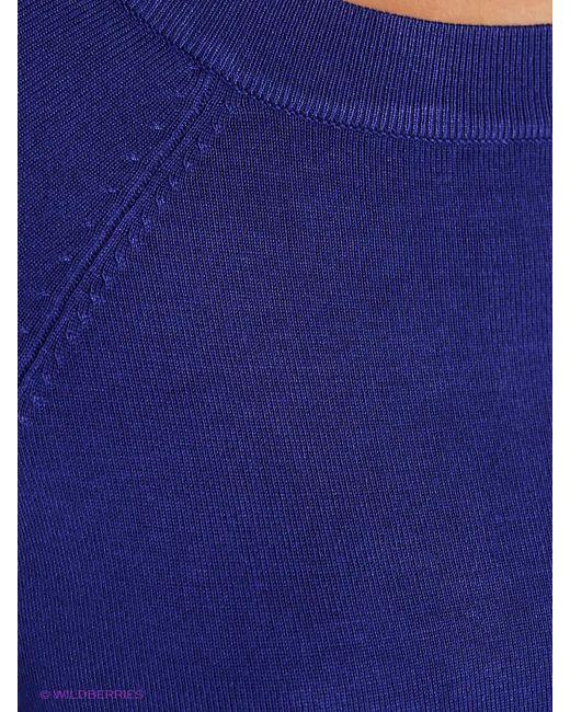 Кардиганы MOTIVI                                                                                                              синий цвет