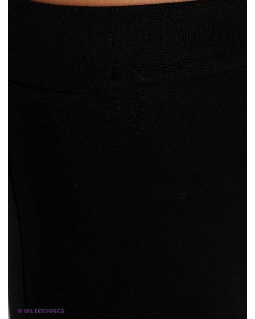 Джинсы MOTIVI                                                                                                              чёрный цвет