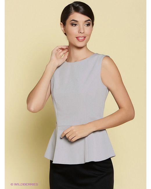 Блузки Colambetta                                                                                                              серый цвет
