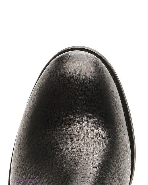 Сапоги Vitacci                                                                                                              чёрный цвет