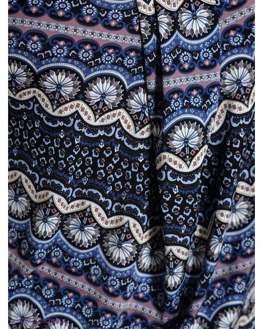 Блузки Forus                                                                                                              синий цвет