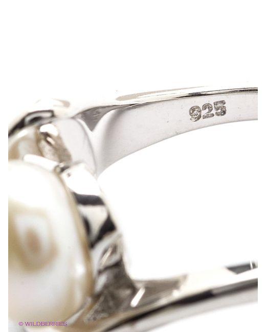 Ювелирные Кольца Balex                                                                                                              белый цвет