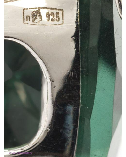Ювелирные Подвески Balex                                                                                                              зелёный цвет