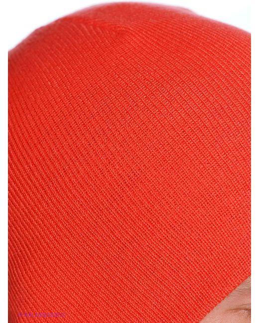 Шапки Quiksilver                                                                                                              оранжевый цвет