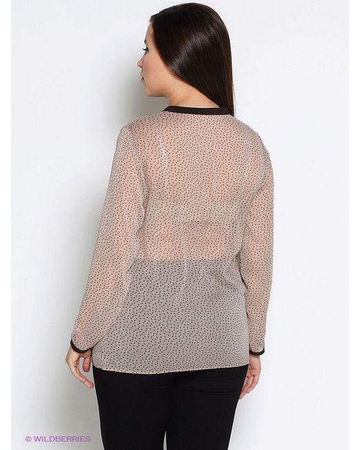 Блузки Битис                                                                                                              розовый цвет