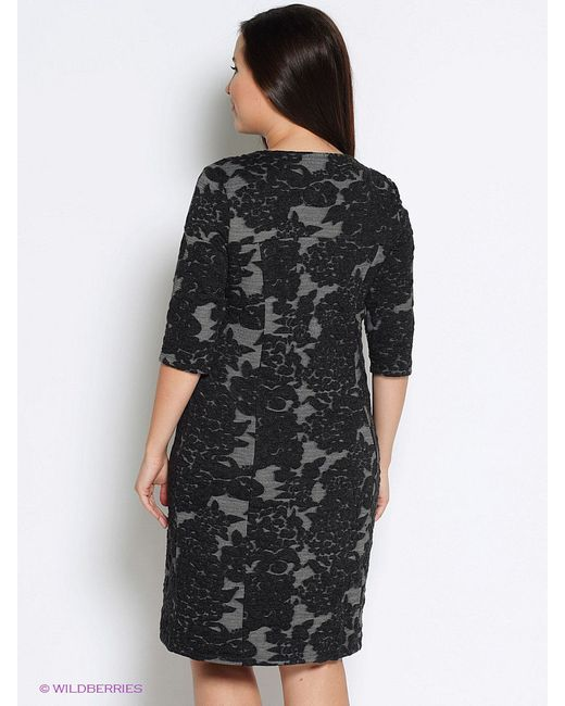 Платья Битис                                                                                                              серый цвет