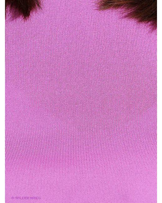 Кофточки Oodji                                                                                                              Малиновый цвет