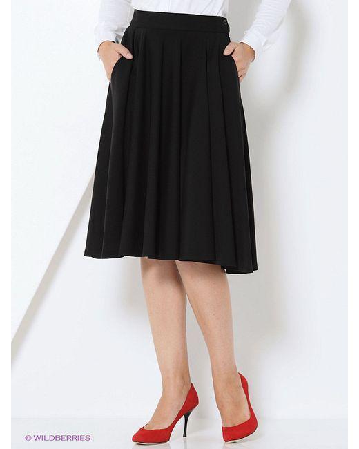 Юбки Devore                                                                                                              чёрный цвет