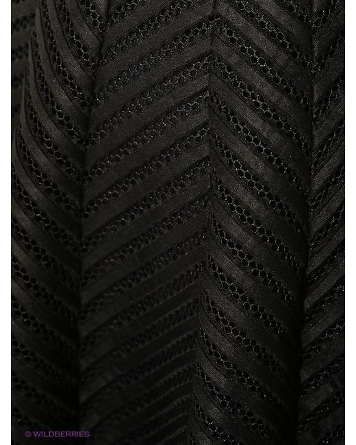 Юбки Befree                                                                                                              чёрный цвет
