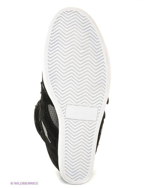 Ботинки Befree                                                                                                              чёрный цвет