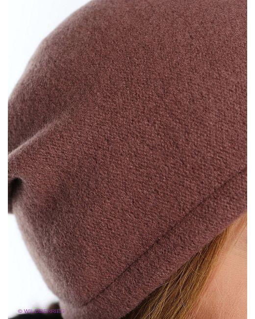 Шапки Ваша Шляпка                                                                                                              бежевый цвет