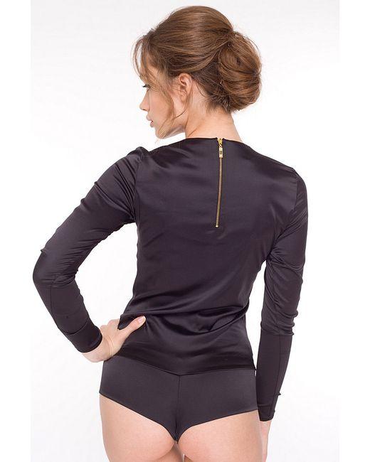 Блузки Arefeva                                                                                                              чёрный цвет