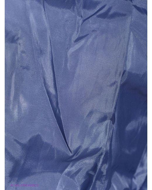 Куртки Troll                                                                                                              синий цвет