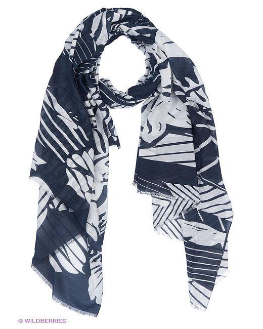 Шарфы Mavango                                                                                                              чёрный цвет