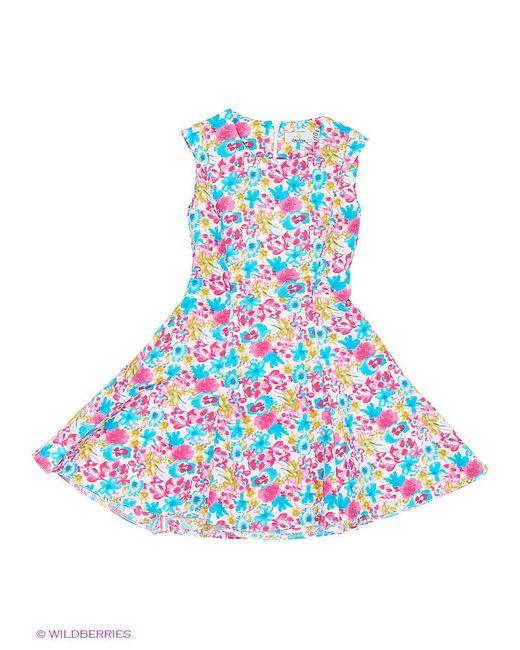 Платья ARBOR VITAE                                                                                                              голубой цвет