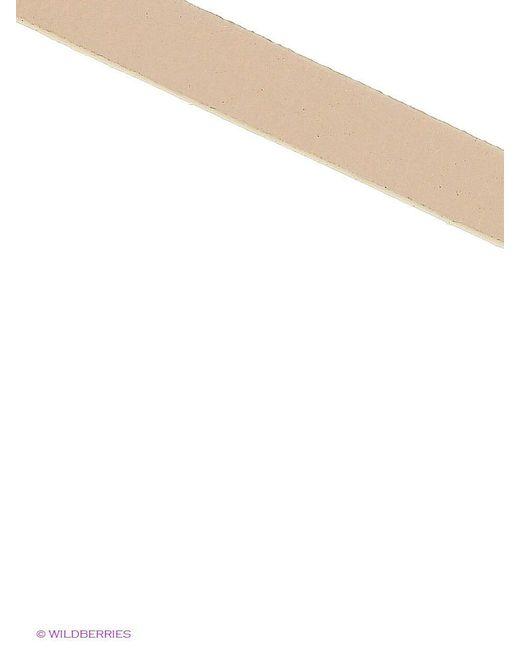 Ремни Oodji                                                                                                              Кремовый цвет