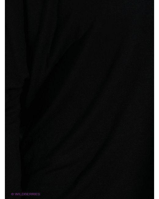 Лонгсливы TOM TAILOR                                                                                                              чёрный цвет