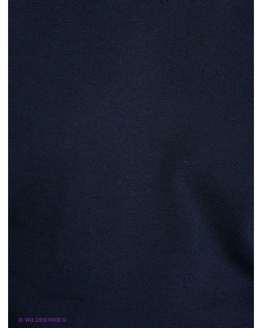 Свитеры TOM TAILOR                                                                                                              синий цвет