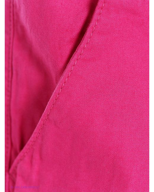 Брюки CHERUBINO                                                                                                              розовый цвет