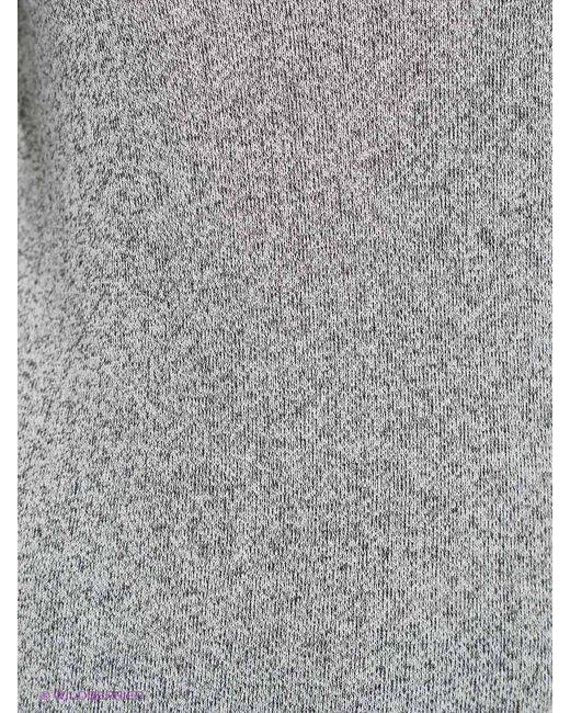 Джемперы Sela                                                                                                              серый цвет