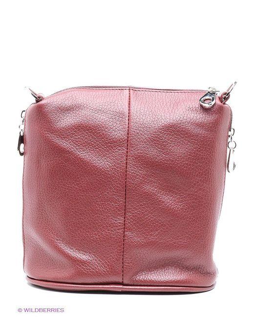 Сумки Afina                                                                                                              розовый цвет