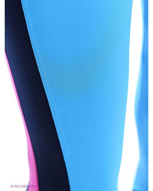 Леггинсы Sport Vision                                                                                                              синий цвет