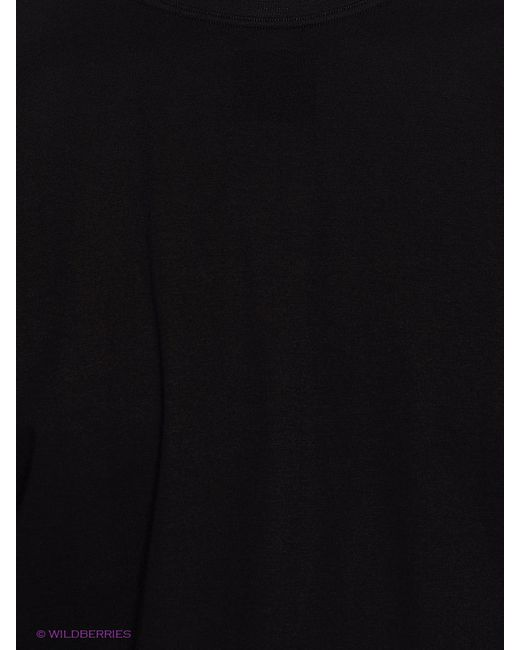 Футболка UCS                                                                                                              чёрный цвет