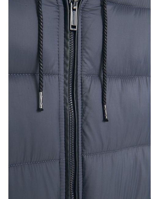Куртки Violeta by Mango                                                                                                              Антрацитовый цвет