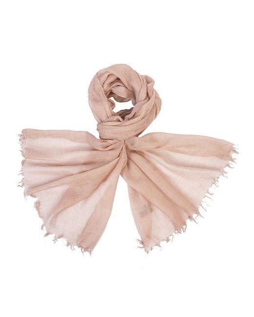 Палантины Модные истории                                                                                                              розовый цвет
