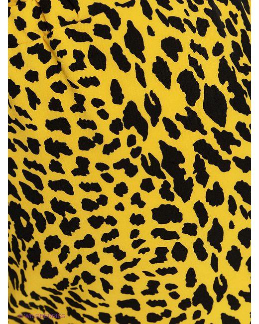 Платья Фэст Фэст                                                                                                              желтый цвет
