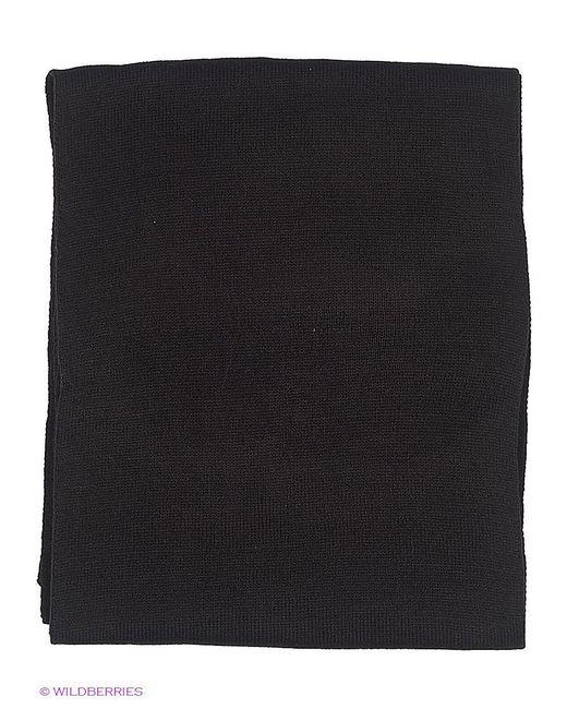 Шарфы FOMAS                                                                                                              чёрный цвет