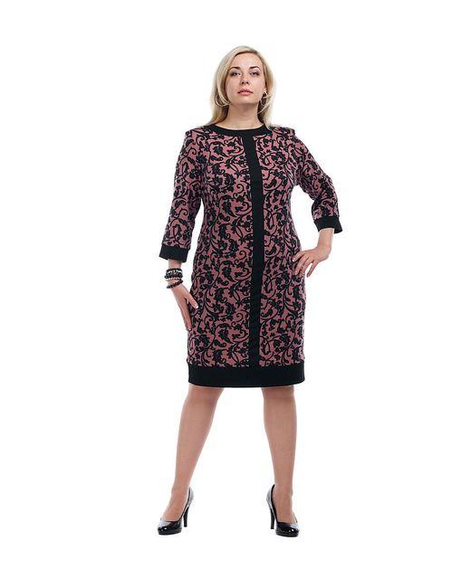 Платья Olsi                                                                                                              розовый цвет
