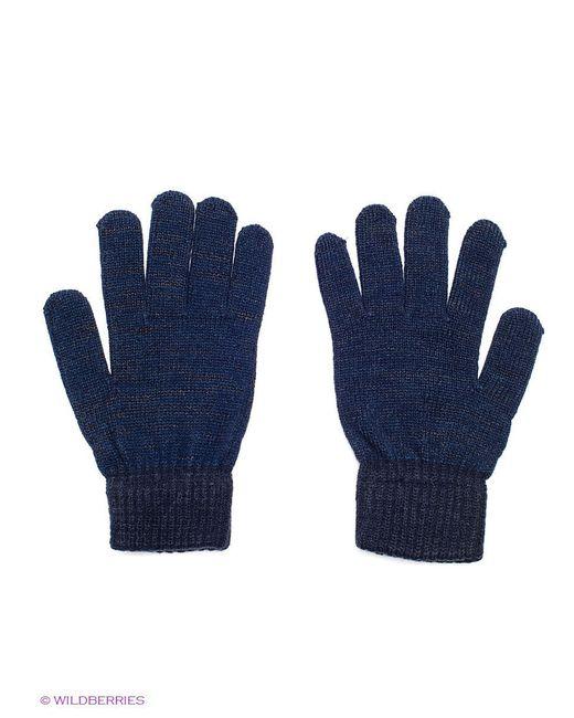 Перчатки True Spin Truespin                                                                                                              синий цвет