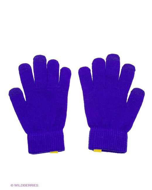 Перчатки True Spin Truespin                                                                                                              фиолетовый цвет