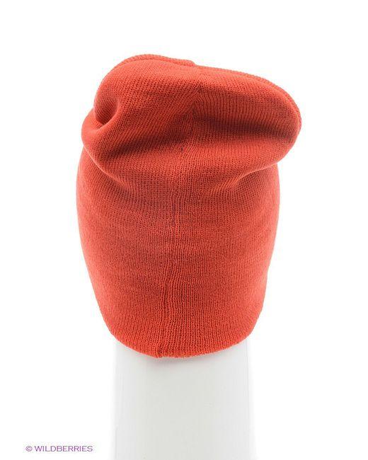 Шапки Camelot                                                                                                              оранжевый цвет
