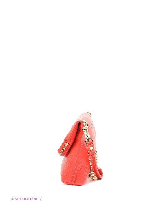 Сумки Alessandro Birutti                                                                                                              розовый цвет