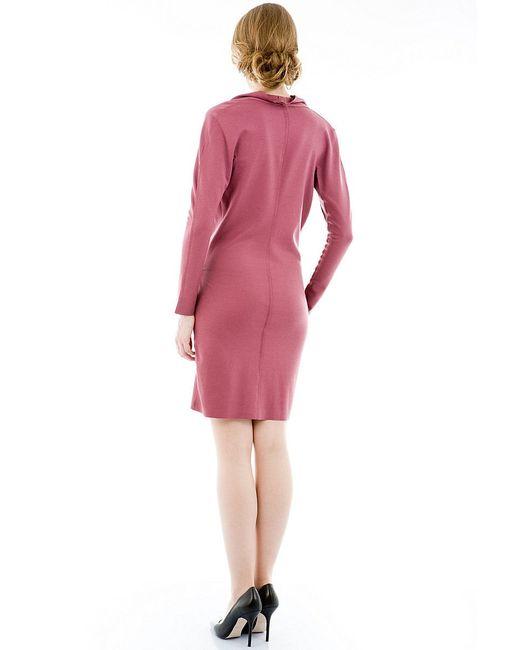 Платья Levall                                                                                                              Малиновый цвет