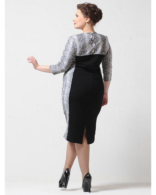 Платья LINA                                                                                                              чёрный цвет