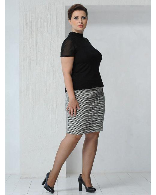 Юбки LINA                                                                                                              серый цвет