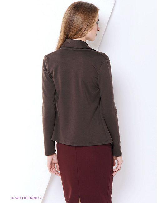 Кардиганы Mondigo                                                                                                              коричневый цвет